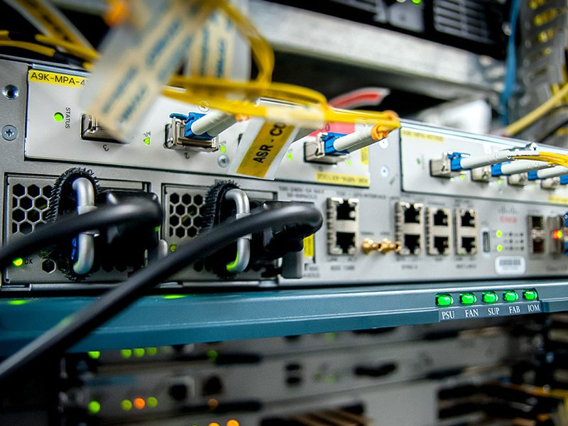 firewall-installation