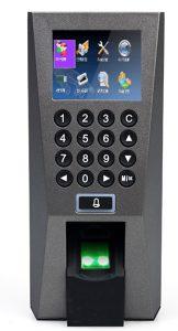 Access Control Systems – Sharplogic UAE